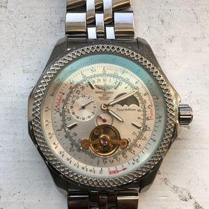 Breitling Bentley Motors Watch
