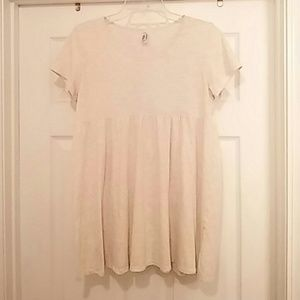 American Apparel Baby doll Tunic...