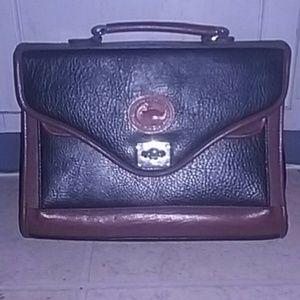 Handbag or small briefcase