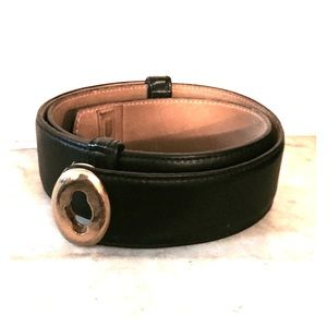 Vintage WCM Interlock Belt