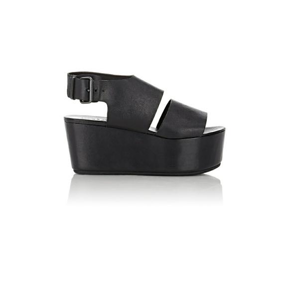 e9d79fea9b9 Marsell Platform Sandals. M 59c49e18981829c4f101b089