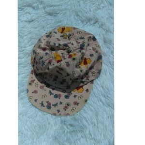 Vintage Winnie the pooh hat