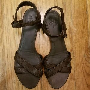 Givenchy Flat Sandals