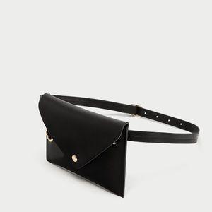 Zara Waist bag