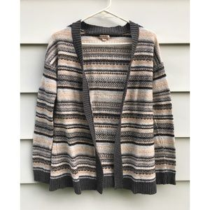 Cozy Cardigan Sweater 💕
