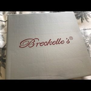 Breckelles