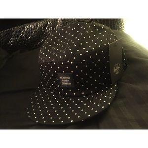 Brand new Herschel Supply Company hat
