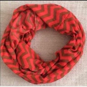 Womens used scarf