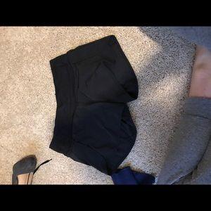 Run time shorts