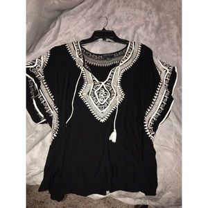 Forever 21+ top