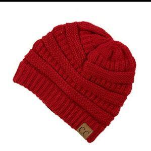 C.C. Beanies to Keep You Warm