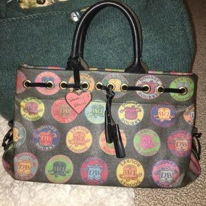 Awesome Dooney & Bourke like new condition