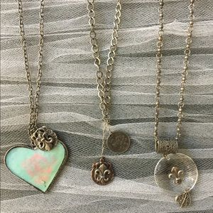Jewelry - Long necklace Bundle
