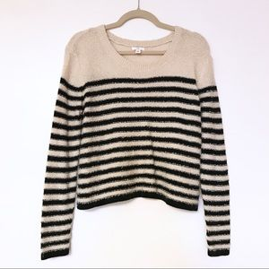 BP - Striped Sweater