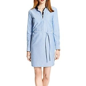 Tommy Hilfiger Oxford Shirtdress