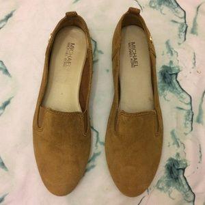 RARE Michael Kors Suede Shoes