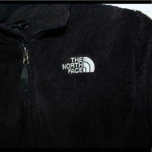 Jackets & Blazers - Black North Face Ositio