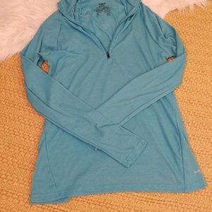 PATAGONIA Capilene 2, 1/2 Zip Pullover 🍬 Blue 🍬