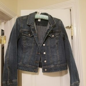 Jessica Simpson Maternity Demi Jacket