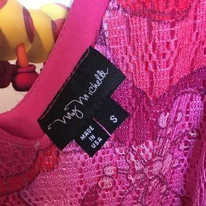 Vintage My Michelle size s