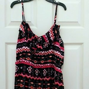 Womans Short dress XL