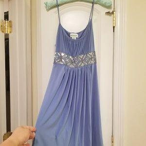 Motherhood cocktail dress