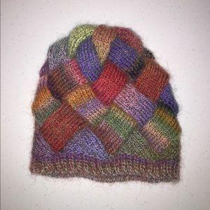 Color Spectrum Cap