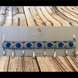 Beautiful beaded Choker