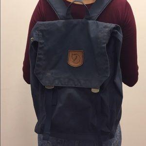 FJallraven Fold sack No.1