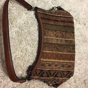 "Fossil purse Small 12"" x 6"""
