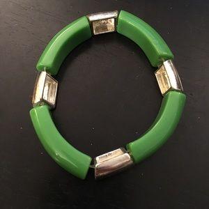 Pretty Green stretch bracelet