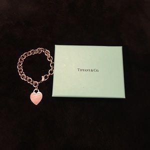 Tiffany & Co. Sterling Silver Bracelet