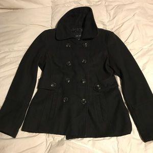 Nine West Peacoat/Jacket