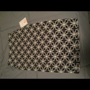 Black and white XS Cassie! NWT and never worn!!