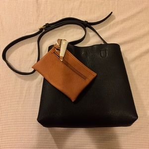 Urban Outfitters Mini Reversible Tote