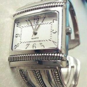 Premier Designs Cuff Watch