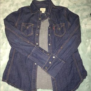 Levi's Red Tab Jacket!