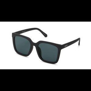 Genesis sunglasses by Quay Australia