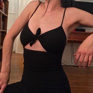 REFORMATION •ROSELLA DRESS•