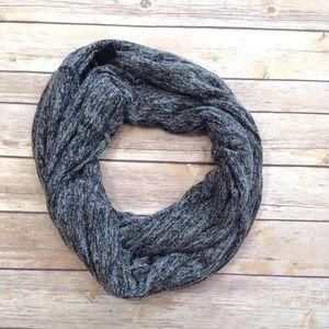 White House Black Market heathered scarf