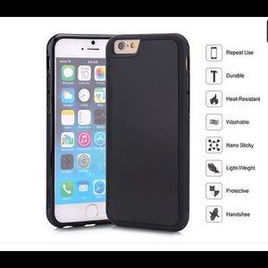 Anti gravity iPhone 6, 6s, 6s Plus, 7, 7plus cases