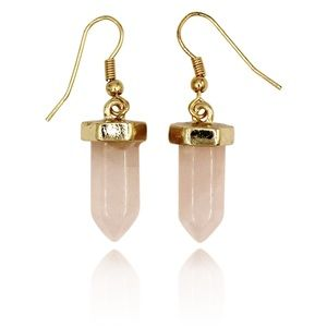 Fashion original crystal earrings