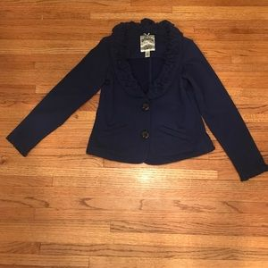 M Nick and Mo Jacket