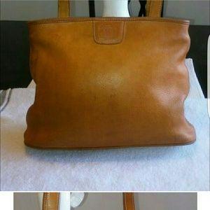 Ghurka bag