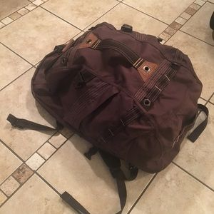 RARE Prana big ol backpack