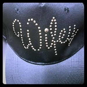 Wifey baseball hat