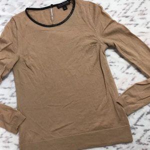 Ann Taylor 100% Wool Sweater