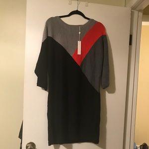 NWT Trina Turk Sweater Dress