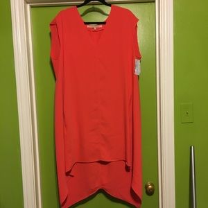 Rachel Roy High Low Dress