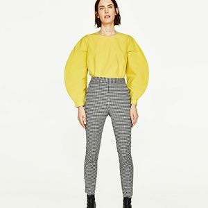 Zara pants (2210)